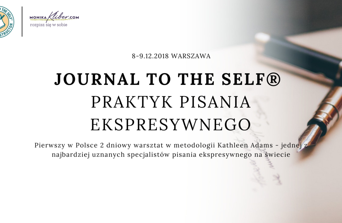 Journal to the Self®
